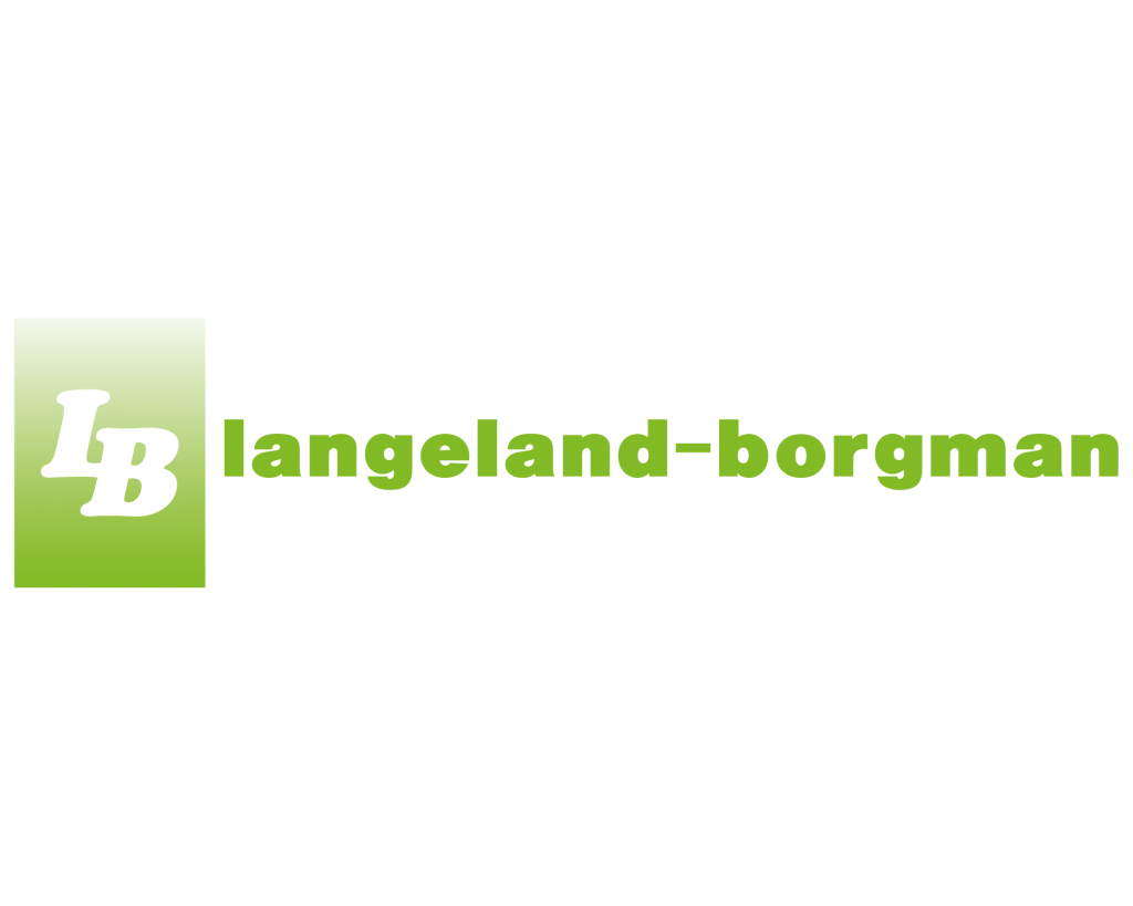 Langeland-Borgman logo restyle