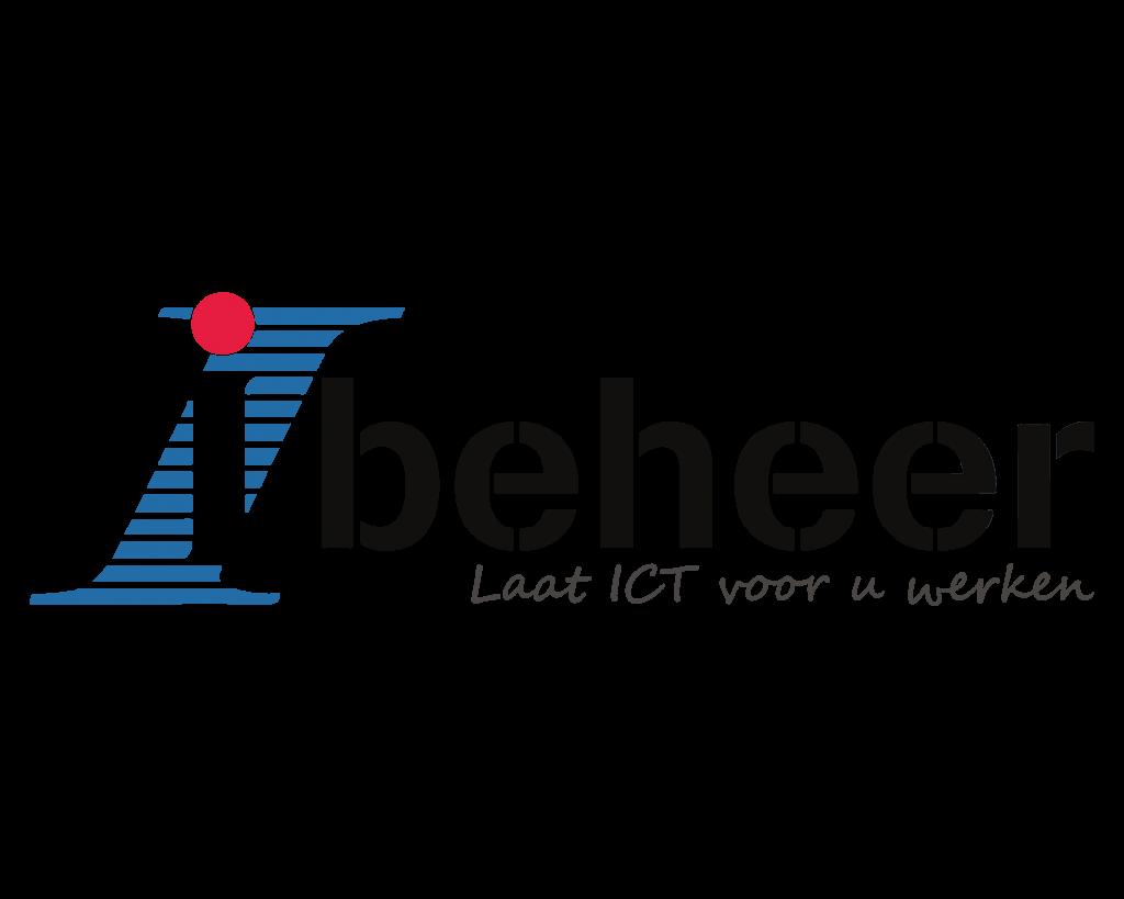 Logo i-Beheer Coevorden