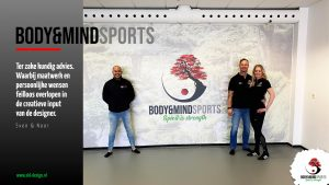 Logo ontwerp_Website - Body & Mind Sports