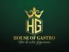 Logo ontwerp House of Gastro