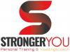 Stronger You Logo ontwerp door SID-Design